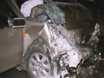 Руководители правительства Курской области разбились в аварии: трое погибших