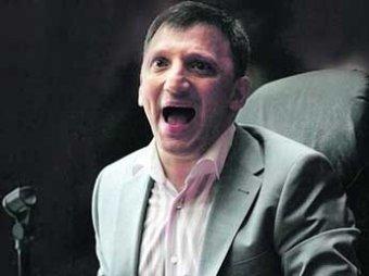 В Киеве за подделку дипломов арестован «Доктор Пи» Слюсарчук