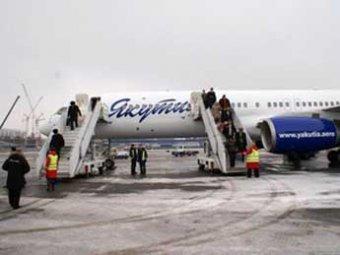 Экипаж рейса Москва-Магадан поймали в наркотическом опьянении