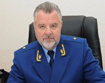 Экс-заместителя прокурора Подмосковья объявили в международный розыск