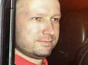 Норвежец Брейвик назвал главную цель теракта в Осло 22 июля