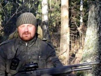 Разоблачивший МВД майор Дымовский призвал готовиться к войне и запасаться мукой