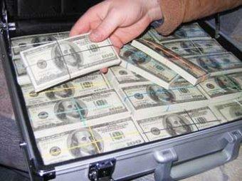 В Австралии мужчина забыл в кафе чемодан с миллионом долларов