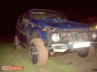 Шок: в Брянске пьяный лихач протащил сбитого ребенка 2 км