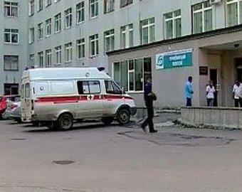 В Москве жестоко избит директор Олимпийской деревни