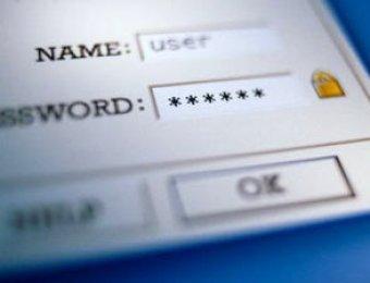 Составлен ТОП-25 самых распространенных паролей в Сети