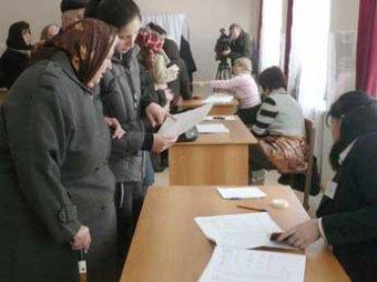 СМИ: Кремль провалился на выборах президента Южной Осетии
