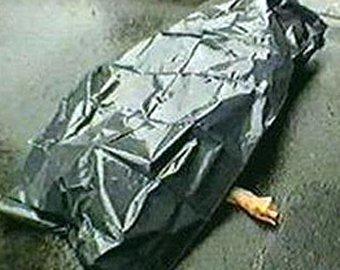 Женщина разбилась, спасая внука, выпавшего из окна