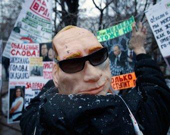 ЦИК после митинга отказался пересматривать итоги выборов