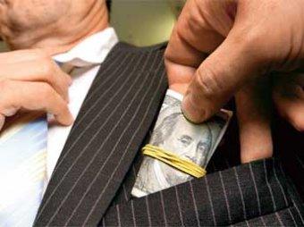 «Роснано» и Минэкономразвития РФ возглавили рейтинг коррупции