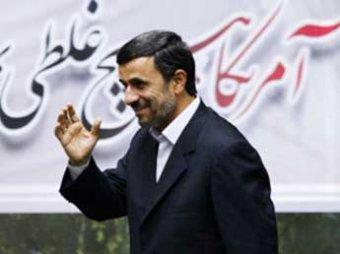 В президента Ирана снова запустили ботинком