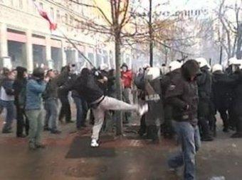 В Казахстане полиция избила блогера, выложившего видео о беспорядках