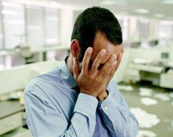Ученые: Стресс заразен так же, как и простуда