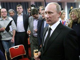 Путин назвал Кудрина мальчиком и впервые упомянул о Навальном