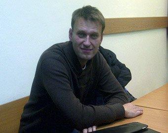 В Сети появились фото Навального с Яшиным из СИЗО