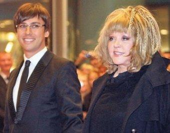Пугачева и Галкин тайно расписались в ЗАГСе Москвы
