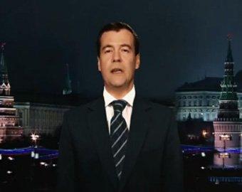 Дмитрий Медведев стал героем вирусной рекламы