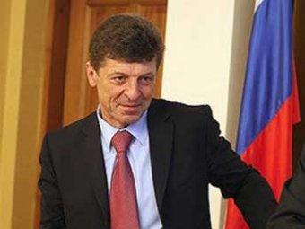 СМИ: вице-премьер Козак предложил распространить запретит гомофилии на всю Россию