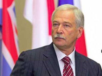 СМИ: Грызлов не будет спикером Госдумы нового созыва