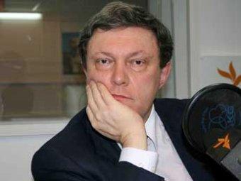 «Яблоко» выдвигает Явлинского в президента