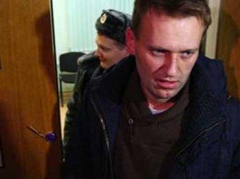 СМИ: Навальному в тюрьме выделили лучшую «шконку», но он все равно «шумит»