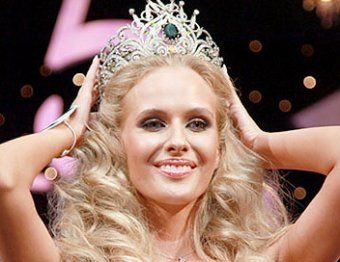 """Новая """"Краса России-2011"""" позировала для Playboy"""
