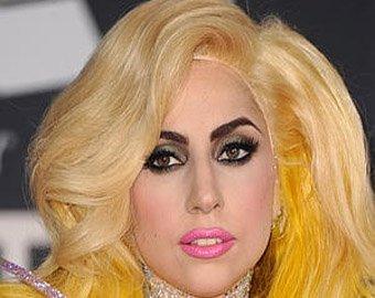Леди Гага возглавила рейтинг «хороших знаменитостей»