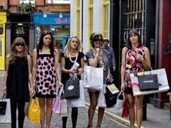Названы самые дорогие, романтичные и «шопинговые» города Европы