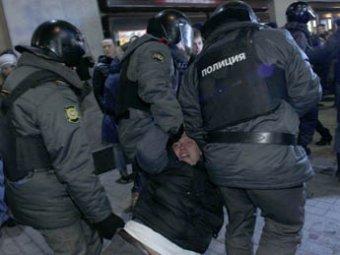 СМИ: после акции на Триумфальной Кремль созывает экстренное совещание