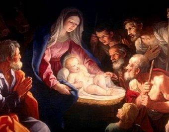 В архивах Ватикана нашли подлинную историю рождения Христа