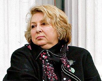 СМИ: Татьяна Тарасова попала в ДТП в Подмосковье