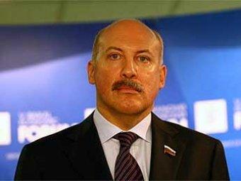 Профсоюз железнодорожников выдвинул губернатора Мезенцева в президенты
