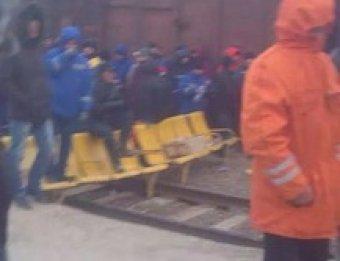 В Казахстане произошли новые беспорядки, есть жертвы