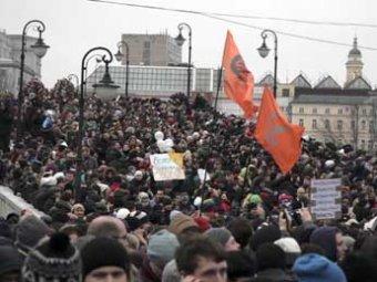 В рядах оппозиции назрел «раскол». Она может остаться без места для митинга