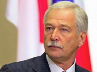 Грызлов покидает Госдуму и отказывается от поста спикера