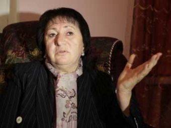 Алла Джиоева заявила, что выборов в Южной Осетии больше не будет