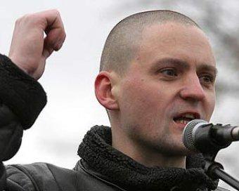 Тяжело больного оппозиционера Удальцова опять посадили. До следующего года