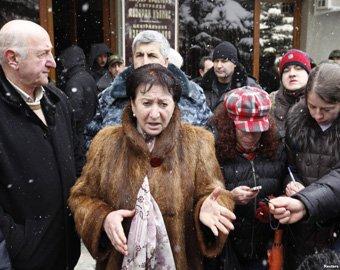Доверенное лицо Джиоевой подозревают в убийстве