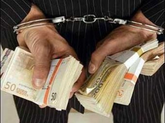 В рейтинге коррупции Россия заняла 143 место из 182 возможных