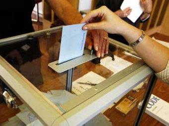 Кремль опубликовал отчет о нарушениях на выборах