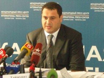 Неизвестные обстреляли квартиру генпрокурора Южной Осетии из гранатомета