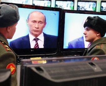 Известный журналист посоветовал коллегам с ТВ выбросить свои ТЭФИ