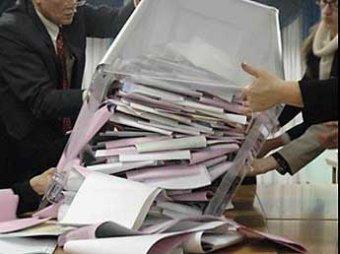 Суд не увидел фальсификаций выборов там, где их рассмотрела партия «Яблоко»
