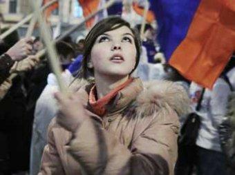 Всех старшеклассников Москвы в день митинги обязали писать контрольные