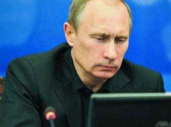 Эксперты: вторую предвыборную статью Путина писала «какая-то «Джигурда»