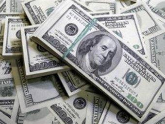 Из России за прошлый год незаконно вывели более 1 триллиона рублей