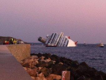 """У берегов Италии разыгралась трагедия в духе """"Титаника"""". На борту было 108 россиян"""