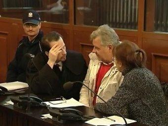 Польский суд арестовал экс-прокурора Игнатенко