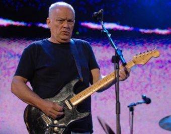 Гитарист Pink Floyd Гилмор помог спасти утопающего-самоубийцу