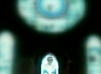 В шотландской церкви туристы засняли призрак леди Дианы